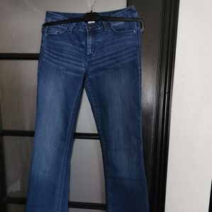 Elle flare jeans